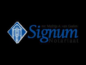 Signum Notariaat